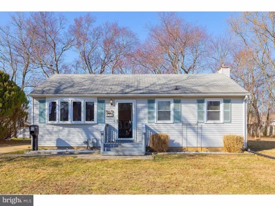 171 E Clinton Street, Clayton, NJ 08312 - MLS#: 1000183390