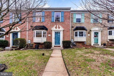 5 Bryans Mill Way, Catonsville, MD 21228 - MLS#: 1000183460