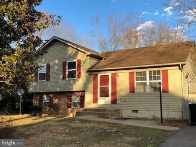 13835 Bluefin Drive, Woodbridge, VA 22193 - MLS#: 1000183532