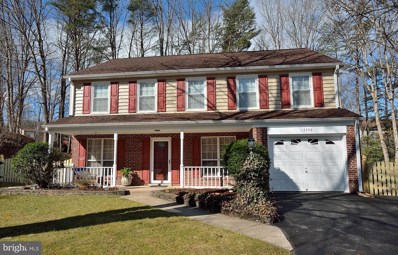 13358 Prospect Court, Woodbridge, VA 22193 - MLS#: 1000183550
