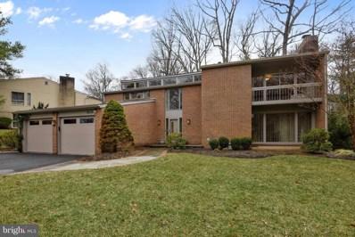 8616 Timber Hill Lane, Potomac, MD 20854 - MLS#: 1000183656