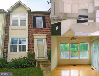16 Tamers Court, Baltimore, MD 21244 - MLS#: 1000183681