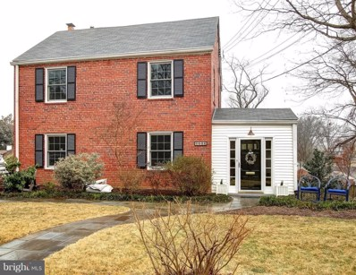 606 Ritchie Avenue, Silver Spring, MD 20910 - MLS#: 1000183682