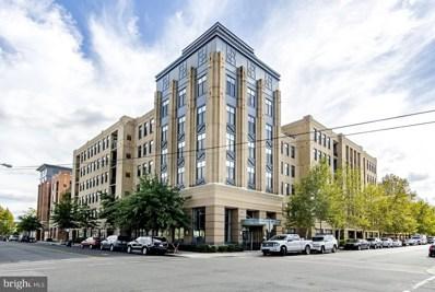 525 Fayette Street N UNIT 401, Alexandria, VA 22314 - MLS#: 1000183702