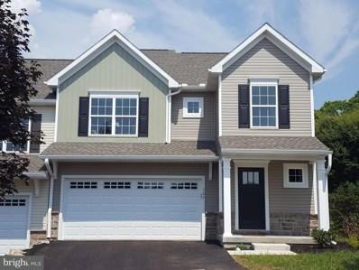 309 Weatherfield Place UNIT 19, Lancaster, PA 17603 - #: 1000183732