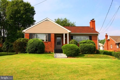 6407 Golden Ring Road, Baltimore, MD 21237 - MLS#: 1000183779