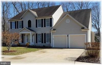 1533 Brierhill Estates Drive, Bel Air, MD 21015 - MLS#: 1000183812