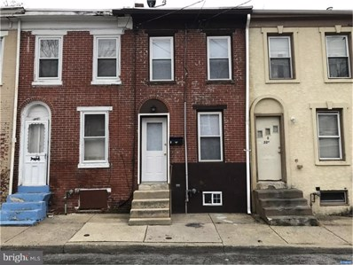 318 Townsend Street, Wilmington, DE 19801 - MLS#: 1000183818