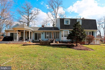 28712 Greenberry Drive, Laytonsville, MD 20882 - MLS#: 1000183824