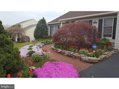 513 Russell Avenue, Douglassville, PA 19518 - MLS#: 1000183848