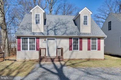 14720 Claude Lane, Cascade, MD 21719 - MLS#: 1000184028