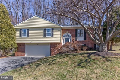 1 Old Baltimore Court, Olney, MD 20832 - MLS#: 1000184030