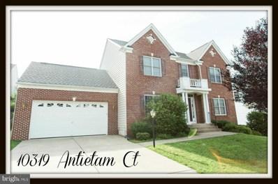10319 Antietam Court, Fredericksburg, VA 22408 - MLS#: 1000184147
