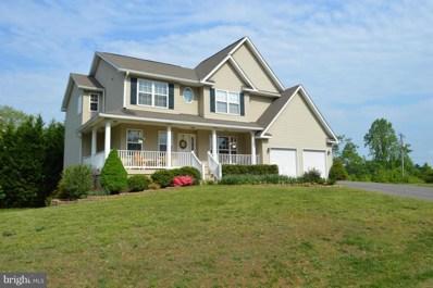 12318 Glade Drive, Fredericksburg, VA 22407 - MLS#: 1000184225