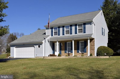 4702 Yorkshire Drive, Ellicott City, MD 21043 - MLS#: 1000184254