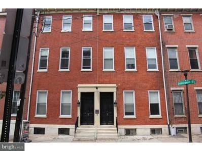 406 S 9TH Street UNIT 3R, Philadelphia, PA 19147 - MLS#: 1000184428