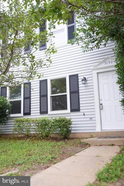 5150 Cottonwood Court, Fredericksburg, VA 22407 - MLS#: 1000184429