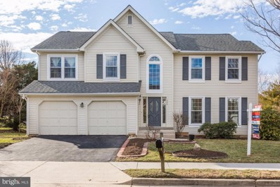 14224 Secluded Lane, North Potomac, MD 20878 - MLS#: 1000184434