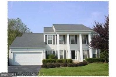 30119 Merchant Court, Great Falls, VA 22066 - MLS#: 1000184464