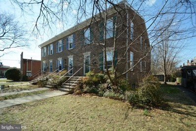 1416 Leslie Avenue, Alexandria, VA 22301 - MLS#: 1000184504