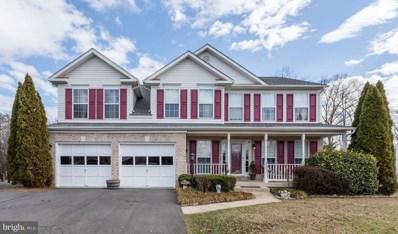 12981 Queen Chapel Road, Woodbridge, VA 22193 - MLS#: 1000184536