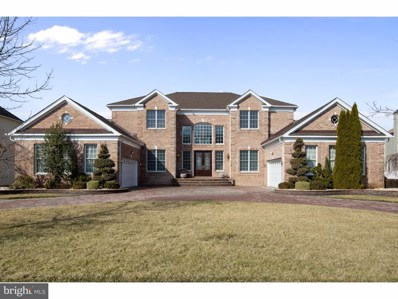 318 Clubhouse Lane, Talleyville, DE 19810 - MLS#: 1000184554