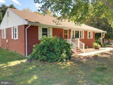 602 Culpeper Street, Fredericksburg, VA 22405 - MLS#: 1000184564
