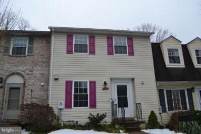 9 Walden Mill Way, Baltimore, MD 21228 - MLS#: 1000184584