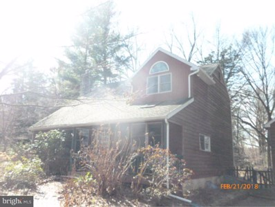 350 Porters Mill Road, Pottstown, PA 19465 - MLS#: 1000184616
