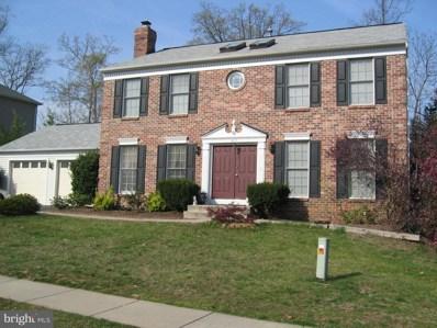6217 Sandstone Way, Clifton, VA 20124 - MLS#: 1000184717