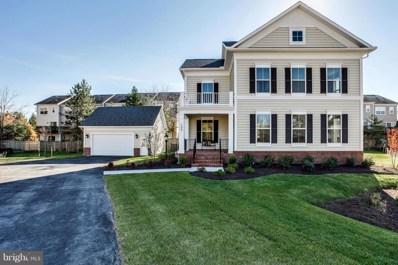 6 Bicksler Lane, Herndon, VA 20170 - MLS#: 1000184727