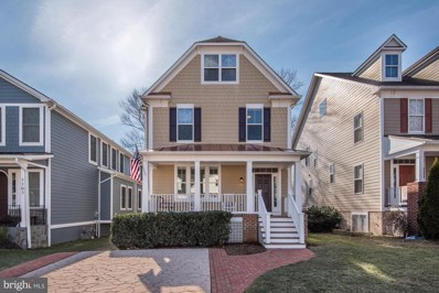 1109 Lincoln Avenue, Falls Church, VA 22046 - MLS#: 1000184872