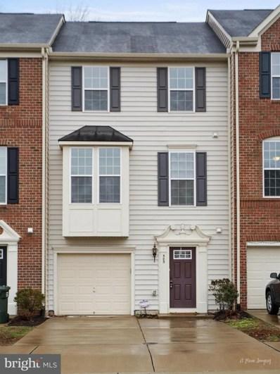 503 Alba Road, Fredericksburg, VA 22405 - MLS#: 1000184964