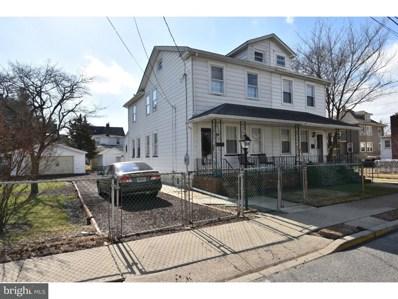 352 Farner Avenue, Burlington, NJ 08016 - MLS#: 1000184974