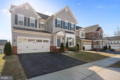 4203 Camberwell Lane, Burtonsville, MD 20866 - MLS#: 1000185000