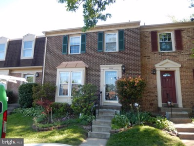 4472 Ruggles Court, Annandale, VA 22003 - MLS#: 1000185049