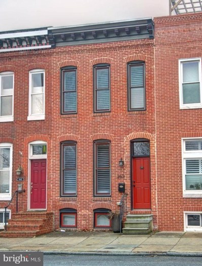 2611 Eastern Avenue, Baltimore, MD 21224 - MLS#: 1000185098