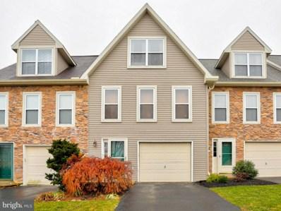 324 Oakridge Drive, Mountville, PA 17554 - MLS#: 1000185132