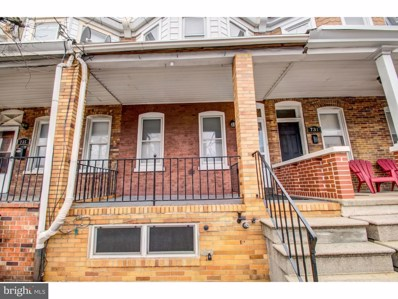 733 Maryland Avenue, Wilmington, DE 19805 - MLS#: 1000185158