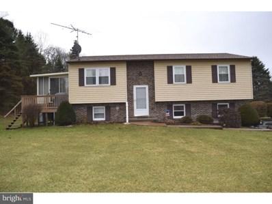 204 Adams Road, Kutztown, PA 19530 - MLS#: 1000185172