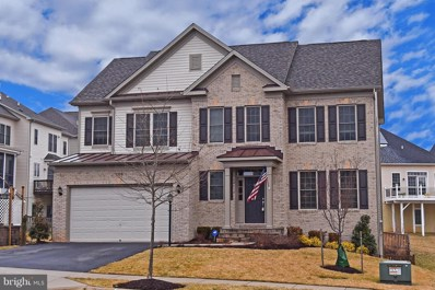 1109 Verbena Court, Silver Spring, MD 20906 - MLS#: 1000185192