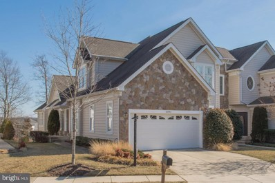 25642 Creek Run Terrace, Chantilly, VA 20152 - MLS#: 1000185218