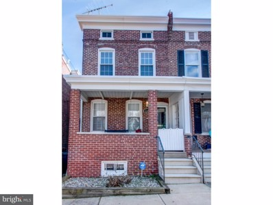 1310 N Dupont Street, Wilmington, DE 19806 - MLS#: 1000185260