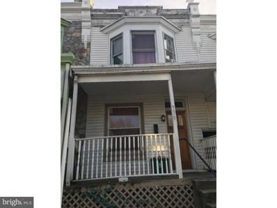 330 W Douglass Street, Reading, PA 19601 - MLS#: 1000185362