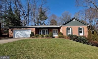 1804 Mason Hill Drive, Alexandria, VA 22307 - MLS#: 1000185558