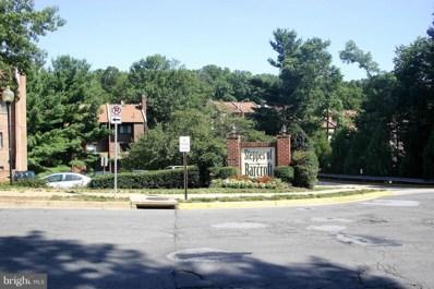 3899 Steppes Court UNIT A, Falls Church, VA 22041 - MLS#: 1000185601