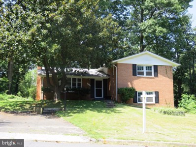 3908 Moss Drive, Annandale, VA 22003 - MLS#: 1000185895