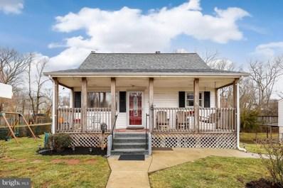 155 Lambert Drive, Manassas Park, VA 20111 - MLS#: 1000186088