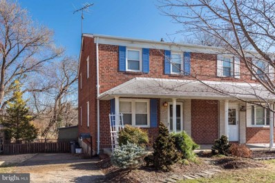 5183 Terrace Drive, Baltimore, MD 21236 - MLS#: 1000186134