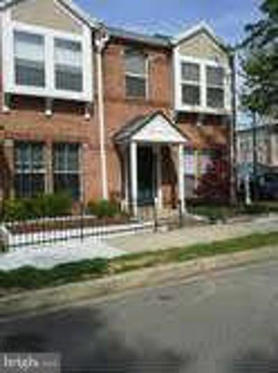 3730 Roosevelt Place NE UNIT 3730, Washington, DC 20019 - MLS#: 1000186163